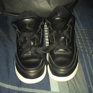 Nike Air Jordan retro 3-child